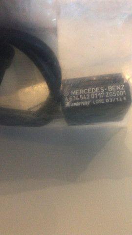 Interruptor Parada Motor - Mercedes- - Foto 2