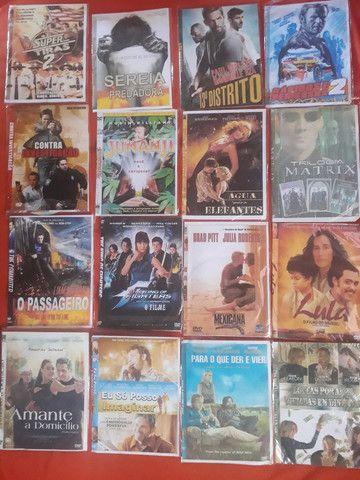 Filmes em dvd - Foto 4
