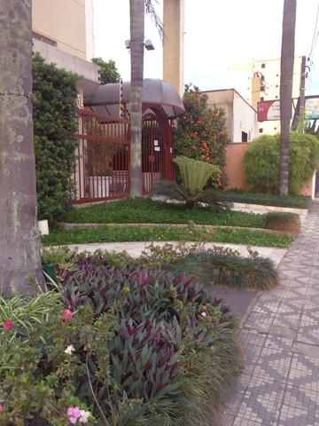 foto - Taubaté - Jardim das Nações