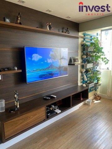 Apartamento Moderno com 2 Quartos, Vaga de Garagem em Águas Claras. - Foto 5