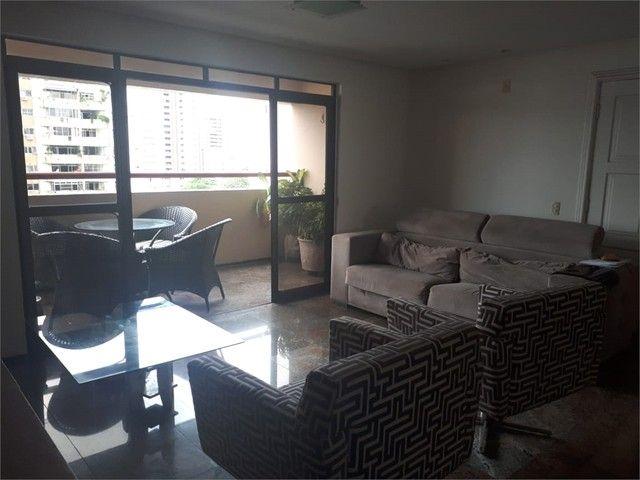 Apartamento à venda com 3 dormitórios em Aldeota, Fortaleza cod:REO381312 - Foto 5