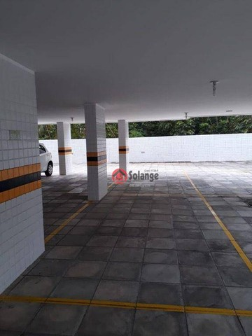 Apartamento com 2 dormitórios à venda, 56 m² por R$ 255.000,00 - Castelo Branco - João Pes - Foto 13