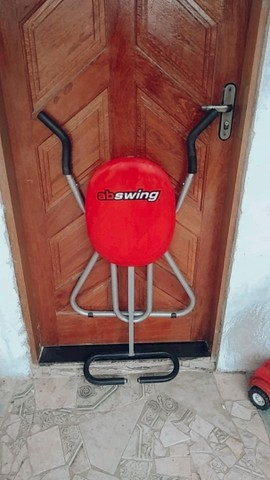 Abswing abdominal  - Foto 2