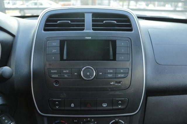 Renault Kwid 1.0 Flex MEC - Foto 8