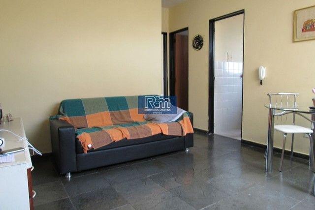 Apartamento à venda com 2 dormitórios em Caiçara, Belo horizonte cod:5732 - Foto 19