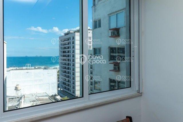 Apartamento à venda com 3 dormitórios em Ipanema, Rio de janeiro cod:IP3AP54089 - Foto 12