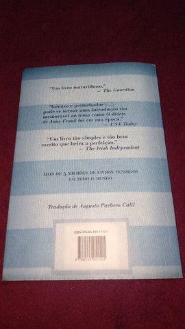 Livro O Menino do Pijama Listrado - Foto 3