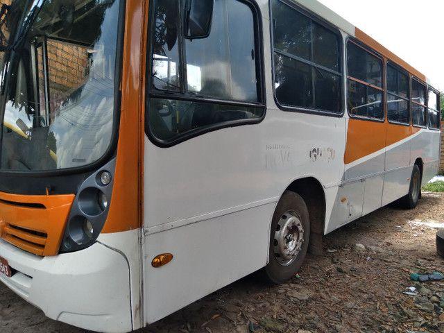 Ônibus urbano 2010/2010 - Foto 2