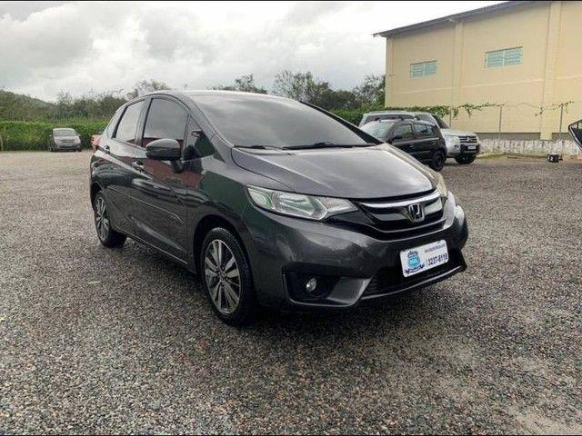 Honda Fit EX/S/EX 1.5 8V - Foto 3