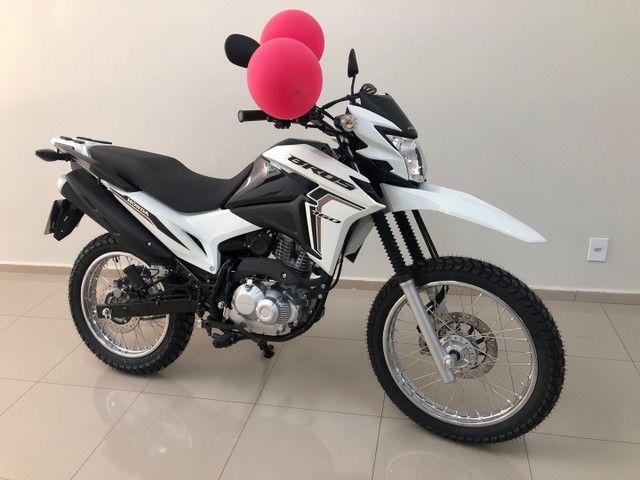 NX BROS 160 2021/2022