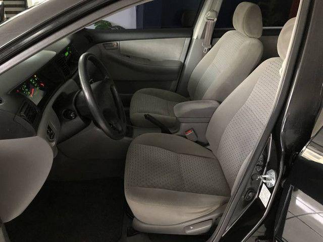 Toyota Corolla XLi 1.6  - Foto 7