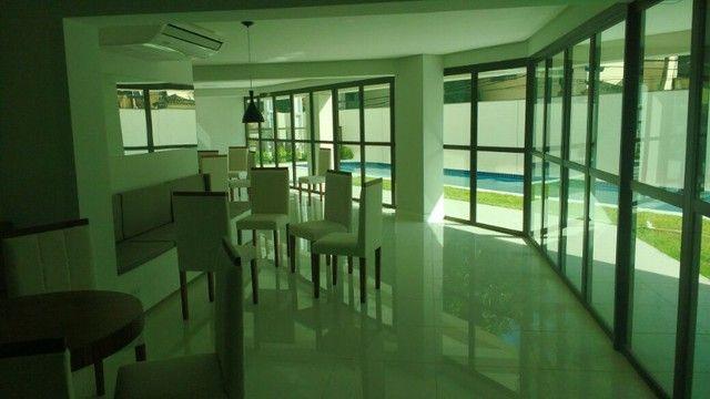 NV - Aluguel na Boa Vista, Todo mobiliado, 1 Quarto, Varanda, 1 Vaga, Lazer completo - Foto 11