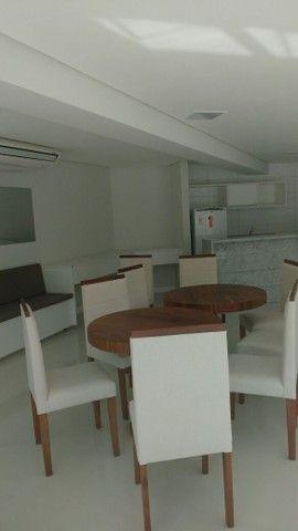NV - Aluguel na Boa Vista, Todo mobiliado, 1 Quarto, Varanda, 1 Vaga, Lazer completo - Foto 15