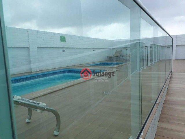 Apartamento com 2 dormitórios à venda, 56 m² por R$ 255.000,00 - Castelo Branco - João Pes - Foto 17