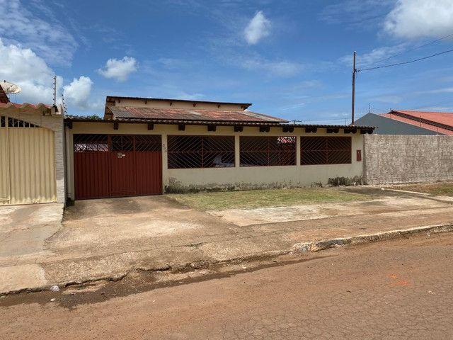 Vendo ou alugo casa rua principal Santo Afonso