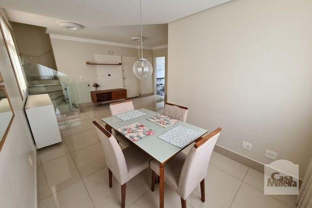 Apartamento à venda com 3 dormitórios em Santa efigênia, Belo horizonte cod:328120