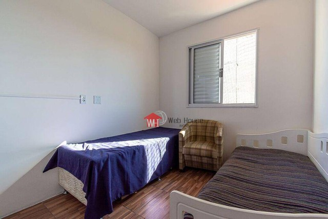 Sobrado com 2 dormitórios, 1 vaga à venda, 85 m² por R$ 228.000 - Igara - Canoas/RS - Foto 8