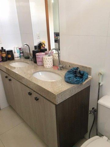 Apartamento para venda com 136 m² com 3 Suítes, 3 vagas em Jardim das Américas - Cuiabá -  - Foto 13