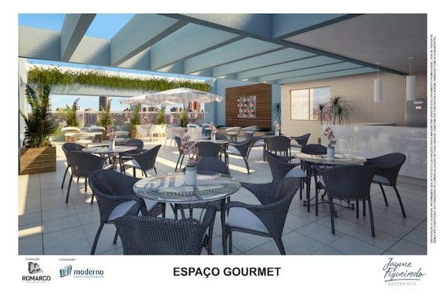 EM-Edf. Jayme Figueiredo - Super lançamento 4 quartos em Boa Viagem - 147m² - Foto 3