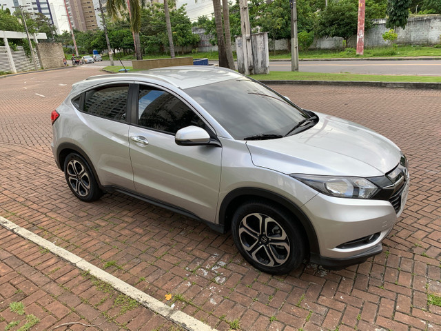 Honda HR-V EXL 15/16 - Foto 2