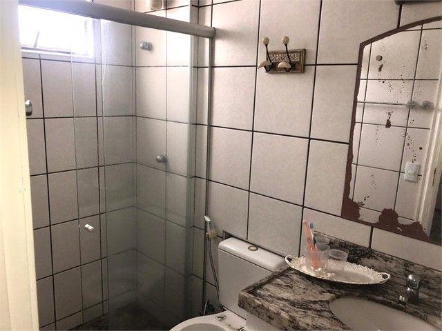 Apartamento à venda com 3 dormitórios em Aldeota, Fortaleza cod:REO475616 - Foto 16