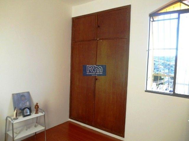 Apartamento à venda com 3 dormitórios em Dom bosco, Belo horizonte cod:2812 - Foto 12