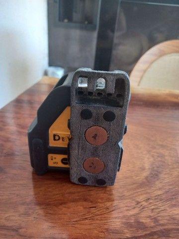 Nivel Laser Dewalt  - Foto 2