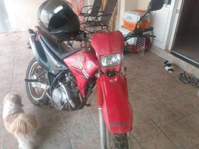 Yamaha XTZ 125    - Foto 3