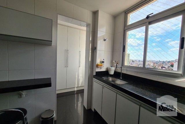 Apartamento à venda com 3 dormitórios em Santa efigênia, Belo horizonte cod:328120 - Foto 20