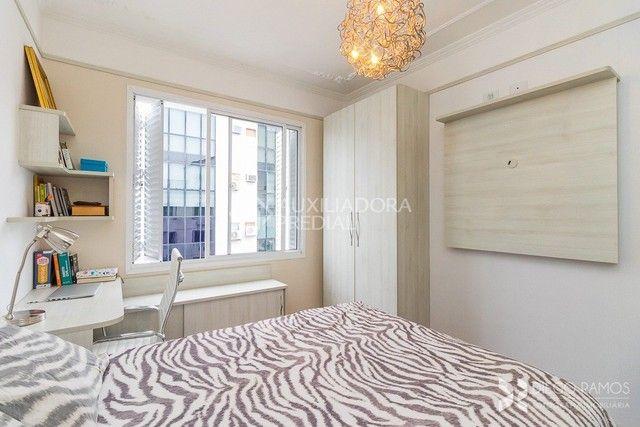 Apartamento à venda com 2 dormitórios em Floresta, Porto alegre cod:342712 - Foto 10
