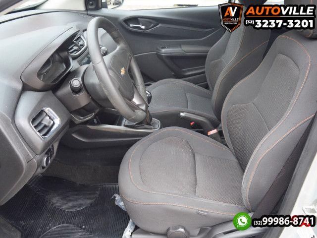 Chevrolet Onix 1.0 LT Completo*O Mais Vendido do Brasil*4 Pneus Novos- 2013 - Foto 7