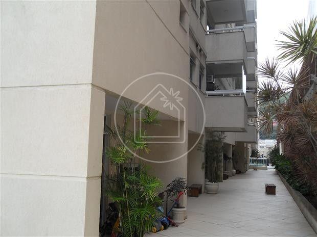 Apartamento à venda com 2 dormitórios em Botafogo, Rio de janeiro cod:824735 - Foto 3