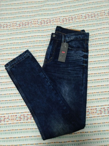 Calça jeans Levi's 40 - Foto 2