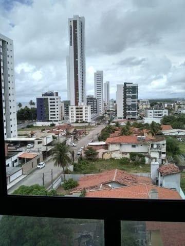 FS - Apartamento com 1 dormitório à venda em Candeias pertinho da praia. - Foto 7