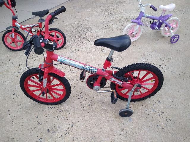 Bicicletas infantil  - Foto 6