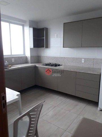 Apartamento com 2 dormitórios à venda, 56 m² por R$ 255.000,00 - Castelo Branco - João Pes - Foto 20