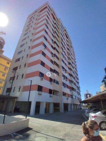 Apartamento com 3 dormitórios à venda, 105 m² por R$ 350.000,00 - Papicu - Fortaleza/CE