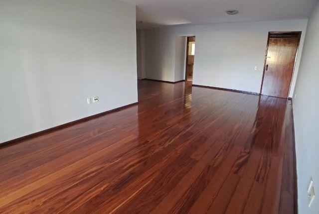 (ESN)TR64032. Apartamento na Aldeota com 202m², 3 suítes, 2 vagas - Foto 3
