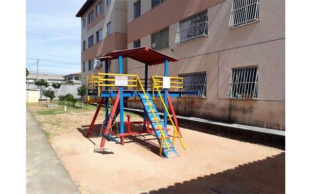 Apartamento à venda com 2 dormitórios em Passaré, Fortaleza cod:REO583453 - Foto 11