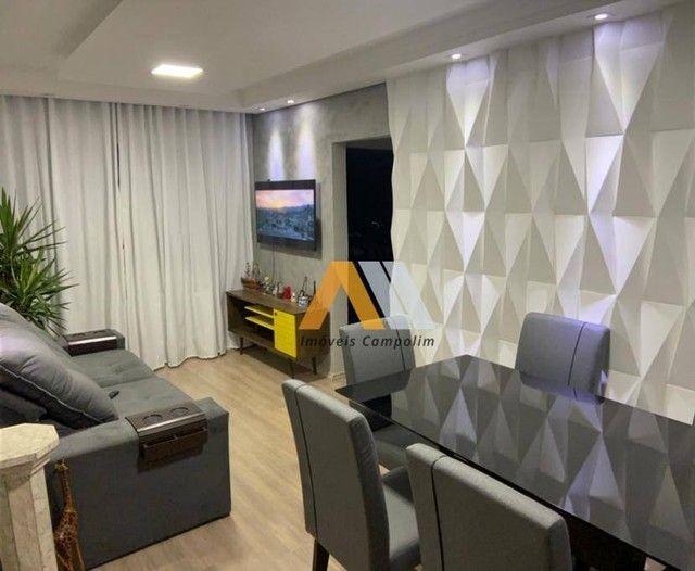 Apartamento com 2 dormitórios à venda, 55 m² por R$ 220.000,00 - Vila Jardini - Sorocaba/S - Foto 10