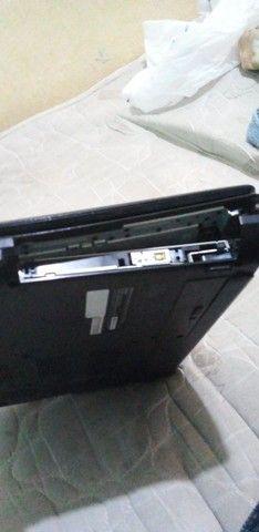 Notebook CCE para retirada de peças ou restauração  - Foto 5