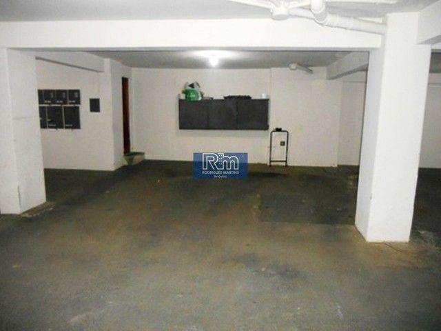 Apartamento à venda com 3 dormitórios em Dom bosco, Belo horizonte cod:2812 - Foto 17