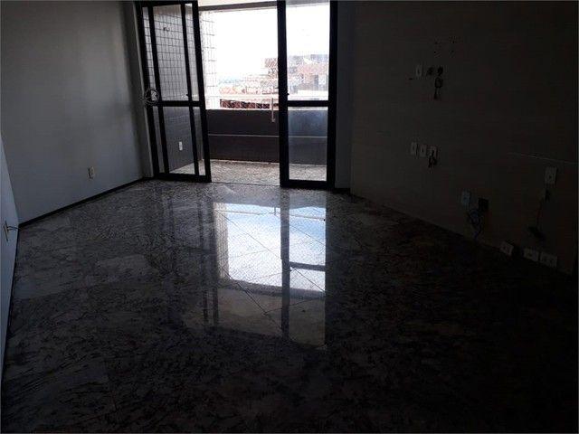 Apartamento à venda com 3 dormitórios em Aldeota, Fortaleza cod:REO475618 - Foto 5