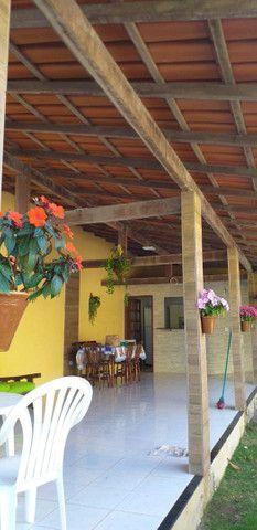 Aluga-de casa de praia para temporada na Ponta da Fruta - Foto 3