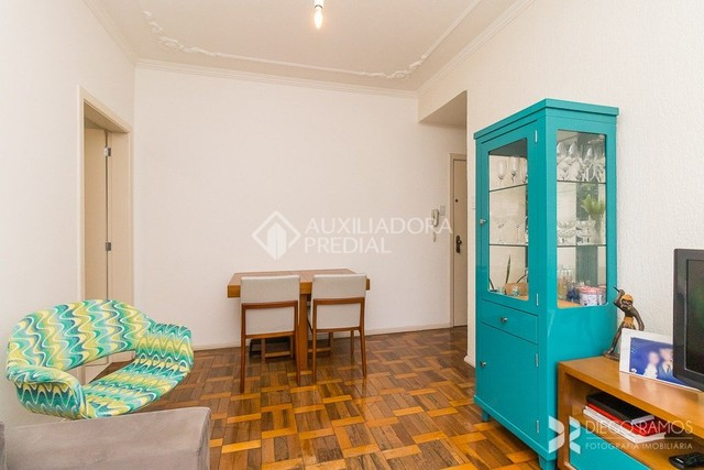 Apartamento à venda com 2 dormitórios em Floresta, Porto alegre cod:342712 - Foto 5