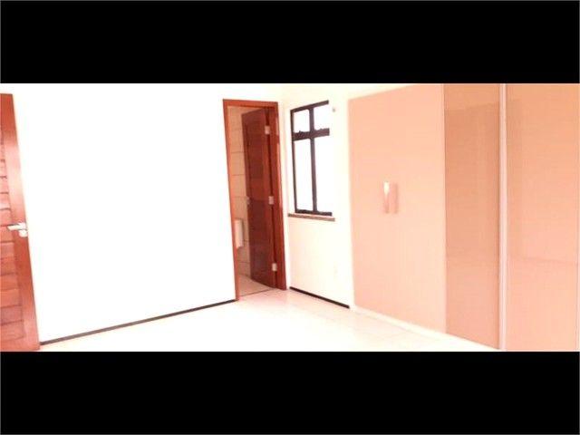 Apartamento à venda com 3 dormitórios em Cocó, Fortaleza cod:REO573761 - Foto 11
