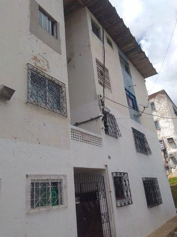 Vendo ou alugo apartamento  cajazeiras VI  - Foto 18
