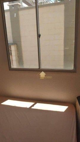 Apartamento com 2 dormitórios à venda, 40 m² por R$ 55.000,00 - Nova Várzea Grande - Várze - Foto 8