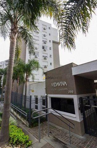Apartamento semimobiliado com 03 dormitórios no Vida Viva Iguatemi - Foto 2