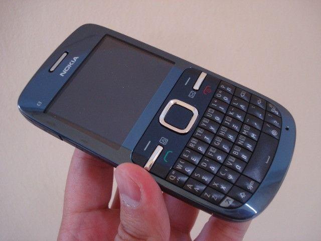 Nokia C3 00 - Foto 2
